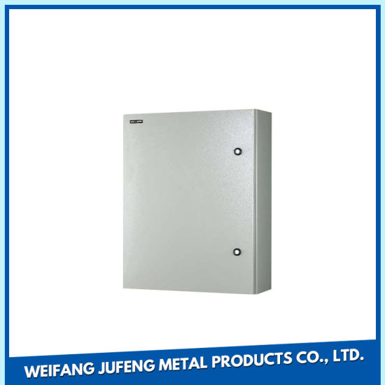 Zinc Plating Steel Plate Stamping Parts for Electrical Industry