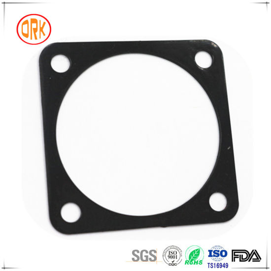 Good Compression EPDM Rubber Gasket pictures & photos
