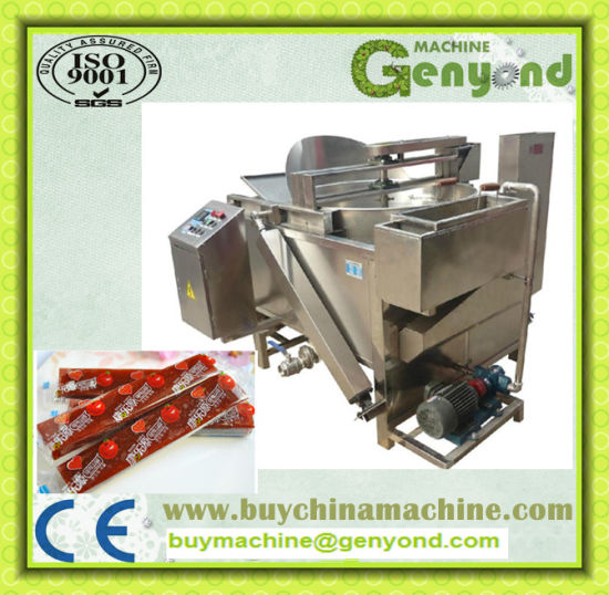 Complete Fruit Bar Processing Machines pictures & photos