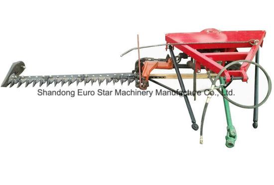 25-50HP Tractor Mower/ 9gw Series Sickle Bar Mower /Alfalfa Lawn  Mower/Finishing Mower/Rotary Grass Mower Machine /Agricultural Lawn  Mower/Lawn