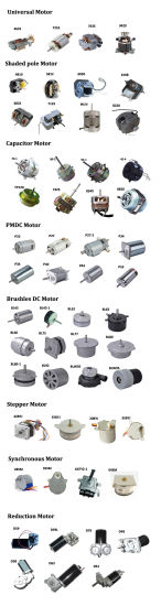 High Quality Water Heaters Fan BLDC Electric Motor for Drive pictures & photos