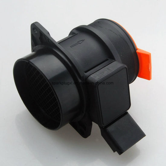 Mass Air Flow Sensor Peugeot 5wk9621 8et009142-101 9632215820 pictures & photos