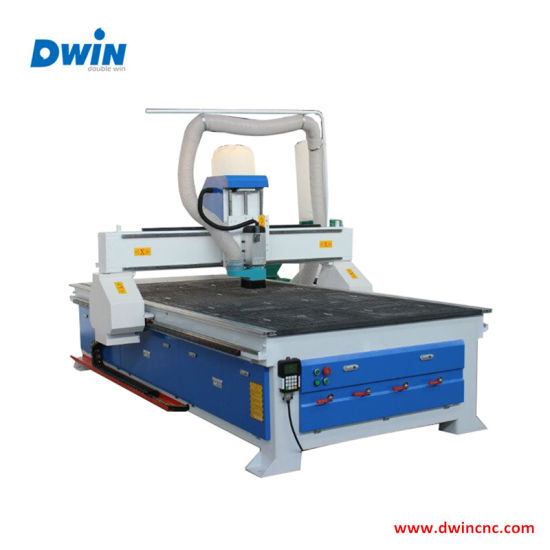 Hot Sale MDF CNC Engraving Cutting Machine (DW1325) pictures & photos