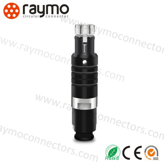 Raymo Af/1031 Series Waterproof Connector IP68 10pin 12pin 15pin 19pin Circular Connector pictures & photos