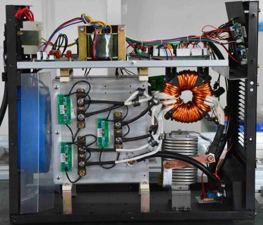 Stick Welder Circuit Diagram: China Inverter IGBT Module MIG/Mag/MMA Welding Machine