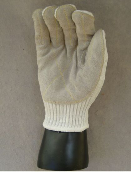 Steel Wire Cut Resistant Protective Glove-2366 pictures & photos