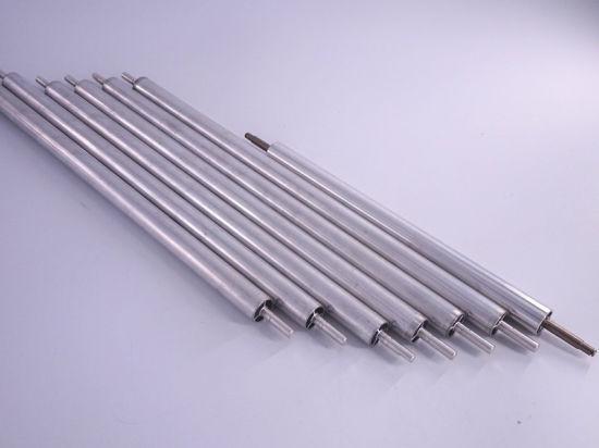 Aluminum Alloy 6061 Extrusion OPC Drum Tube Aluminum Anodised Pipe