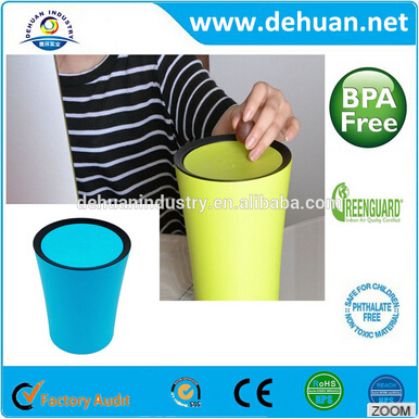 Wholesale Plastic Household Recycle Trash Bin/ Garbage Trash Bin pictures & photos