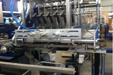 Automatic Carton Packing Wrapping Machine (MG-XB15) pictures & photos