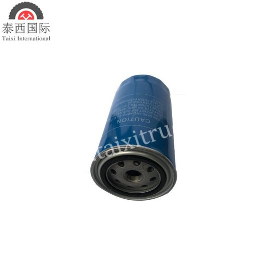 612600081334 truck fuel filter for sinotruk howo steyr parts
