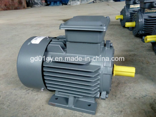 Siemens Beide High Efficiency Three Phase Asynchronous Electrical Motor pictures & photos