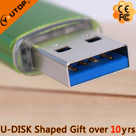 OTG USB3.0 Stick for Custom Logo Gifts (YT-1201-07) pictures & photos