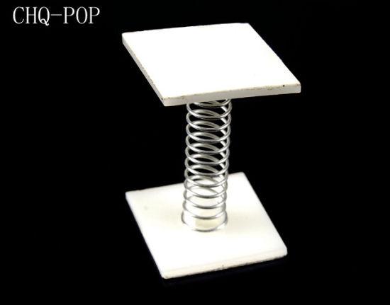 Adhesive Shelf Shopper Stoper/Shelf Talker