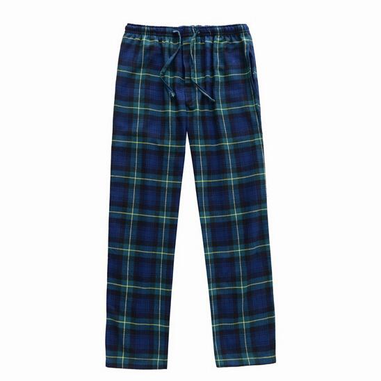 Custom Personal Brand Logo Cheap Lounge Pants for Men