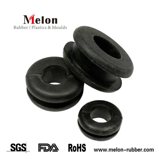 China Rubber Washer Fastener Cable Grommet Rubber Gasket Waterproof ...