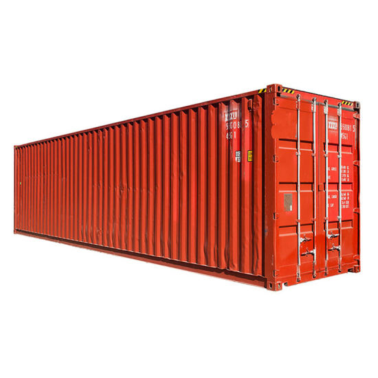 40hc 40hq Shipping Marine Containers for Sale to Nz Australia