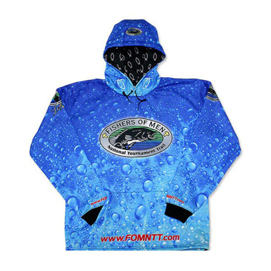High Quality Men′s Sublimation Cheap Fishing Wear Fishing Shirt pictures & photos