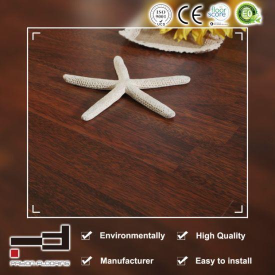 China Glossy Surface Hdf Cheapest Price Laminate Flooring China