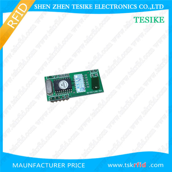 OEM Manufactory 13 56MHz Mfrc522 Long Range 3 3V RFID Reader Module