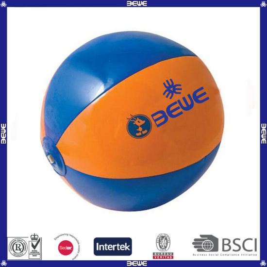 Chinese Popular&Cheap Inflatable Beach Ball pictures & photos