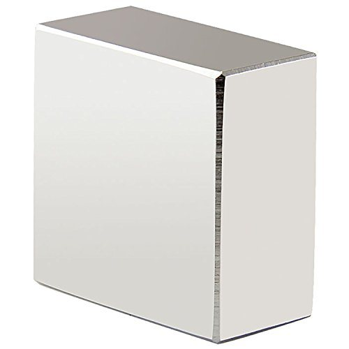 N35 Rectangular Strong Block Neodymium Earth Permanent Magnet for Printer