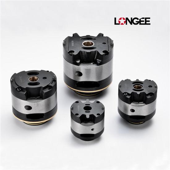 China 20V 25V 35V 45V Eaton Vickers Hydraulic Pump Repair
