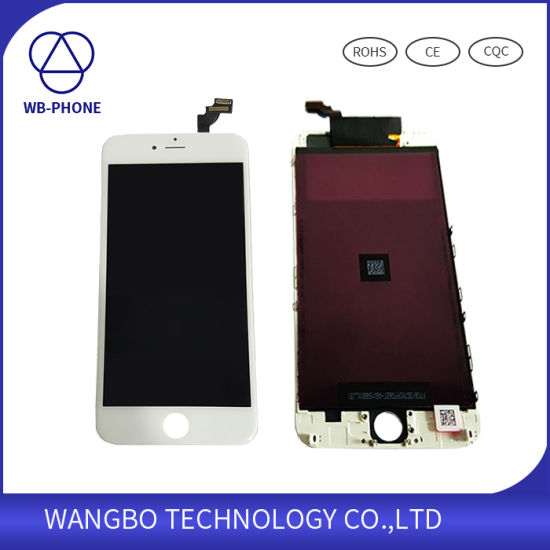 for iPhone Screen, Touch Digitizer for iPhone 6 Plus, LCD Touch Screen for iPhone 6 Plus pictures & photos
