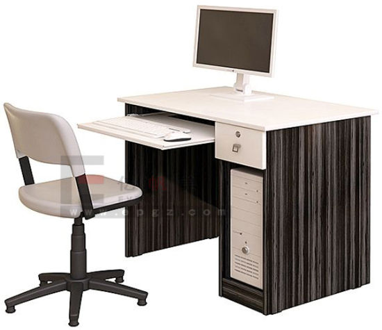 China Modern Teacher Computer Lab Table for School - China ...