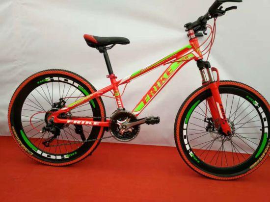 Low Price Steel MTB Bike, Steel Mountain Bicycle, Bike