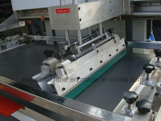 Semiautomatic Screen Printing Machine Sold in Pakistan