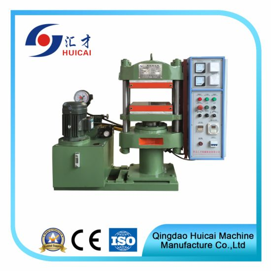 Machine for Making Chair Foot Pad