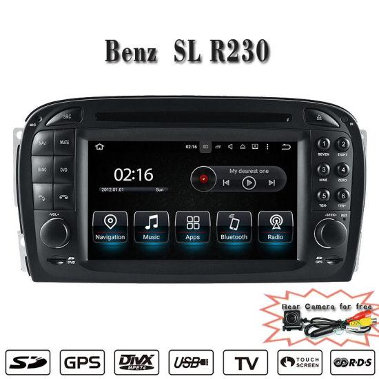Android 8.0 Benz car video carplay, carplay car Video Interface+HD ...