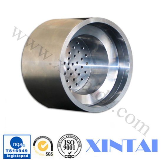 Manufacturer High Precision Stainless Steel Metal Stamping Parts