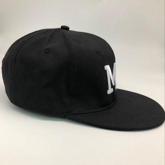 Fashion 5 Panel Manufacturer Wholesale Custom Design Embroidered Logo Fitted Sports Men Baseball Cap Hats