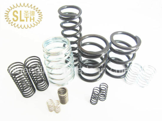 Custom Compression Spring with Various Material