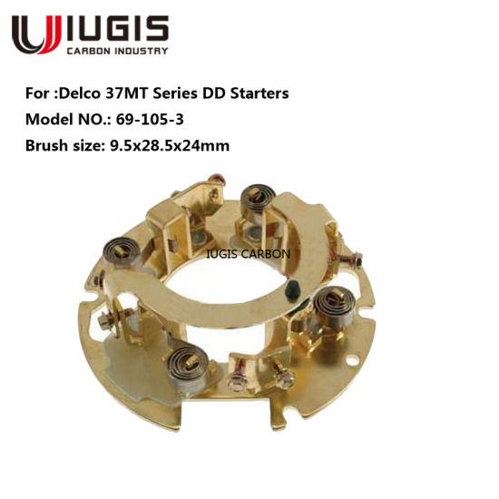 Starter motor brush holder Replacement for Bosch starters