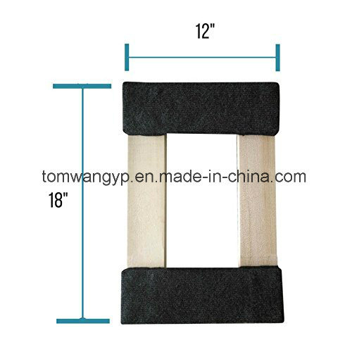 Moving And Storage Companies >> China Rcd3018 Rubber Capped Ends Dollies For Moving And
