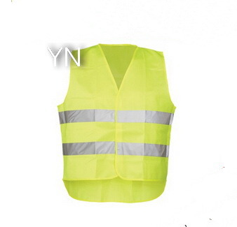 Promotional Custom Reflective Safety Vest