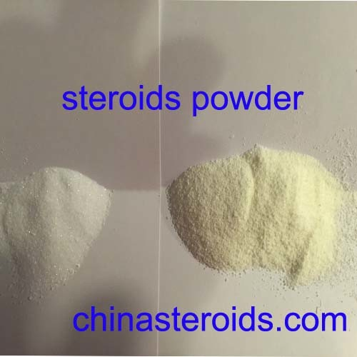 98% Purity Lyophilized Powder GHRP-6 For Fat Loss pictures & photos
