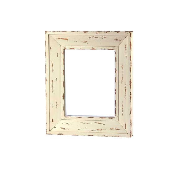 Antique China Product OEM Customized Framed Wall Mirror