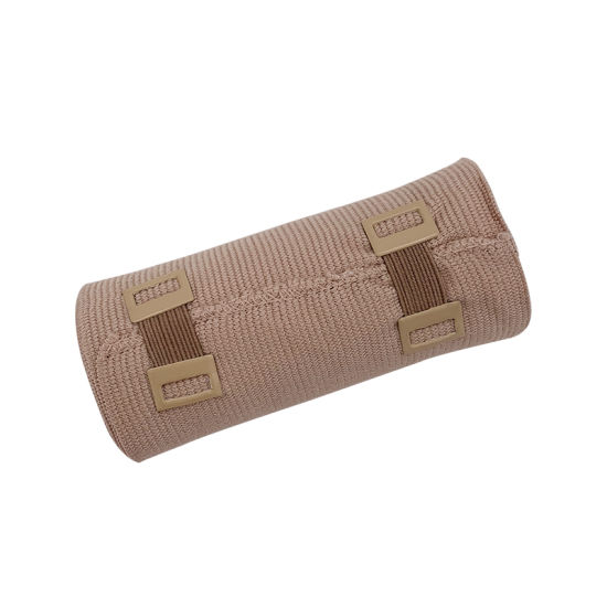 Skin Color High Elastic Bandage for Wounds Caring