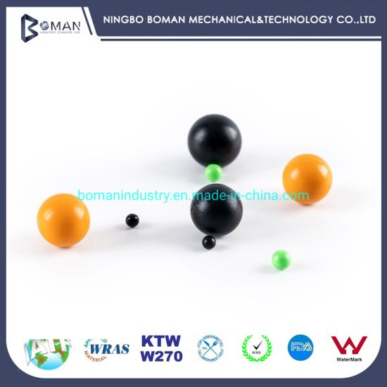 Molded Rubber Product, Rubber Gasket, Rubber Ball