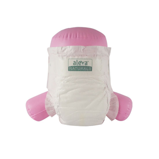 Wholesale Disposable Biodegradable Organic Natural Eco Bamboo Fiber Baby Diapers