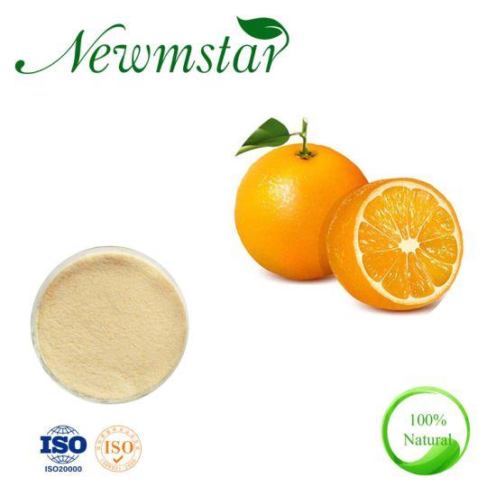 Manufacturer Price Organic Pure Mandarin Orange Juice Powder