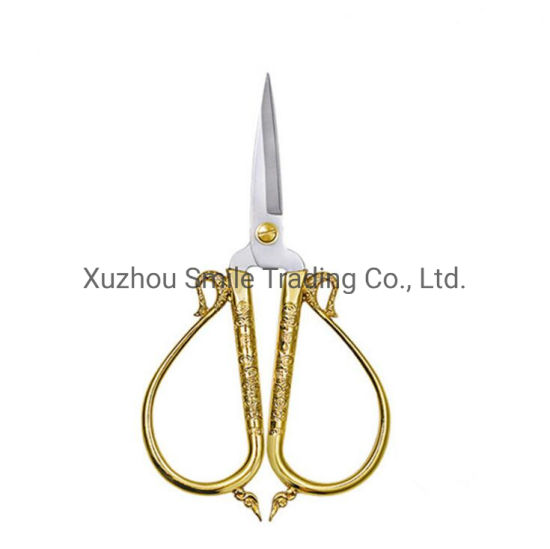 New Arrival Household Embroidery Scissors Crafting Sewing Cutter