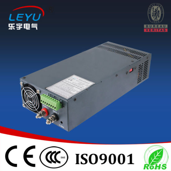 LED Transformer with Fan 800W 48V Switching Power Supply Scn-800-48 pictures & photos