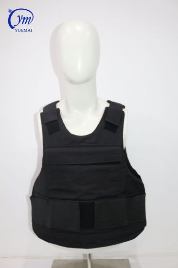 Military Police Army Armoured Vest Safety Bullet Proof Camouflge Protective Vest