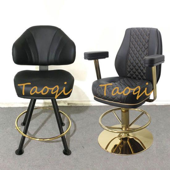 New Style Casino Chair, Adjustable Casino Chair, Bar Stool Casino Chairs, Slot Machine Chairs K123+K1027