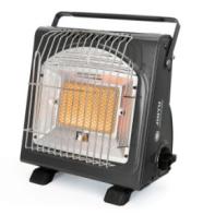 Portable Camp Butane Gas Heater Cece Certified by SGS