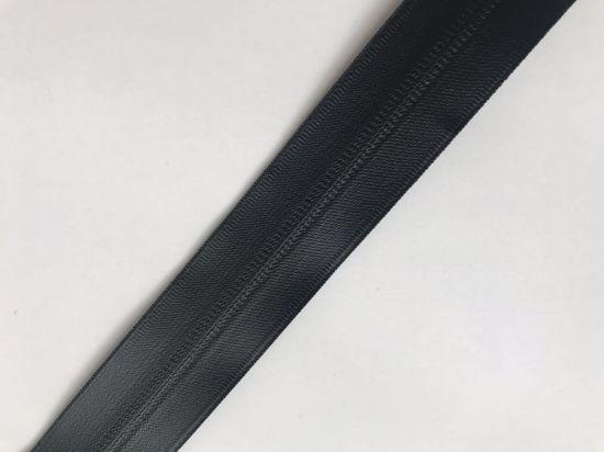 Hotsale No. 7 Waterproof Zipper PVC